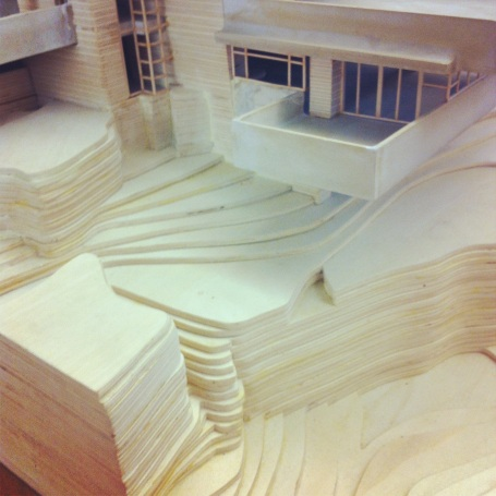 CCA Architecture Students